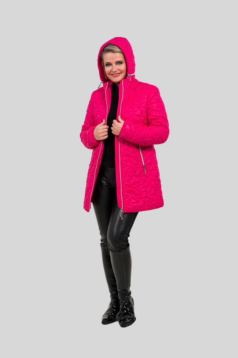 Isabel pink