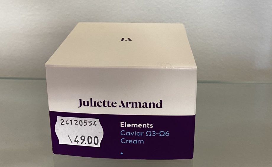 Juliette Armand Caviar Cream 50ml
