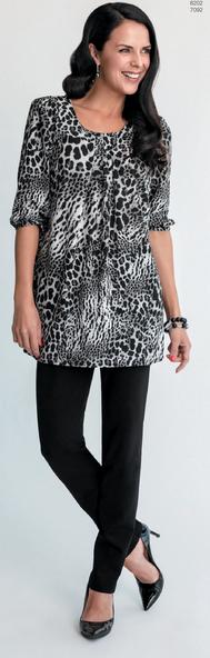 Leopardipaita