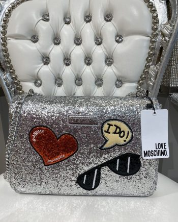 Love Moschino käsilaukku