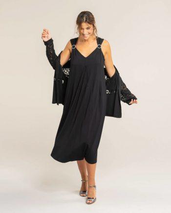 Seeyou mekko musta