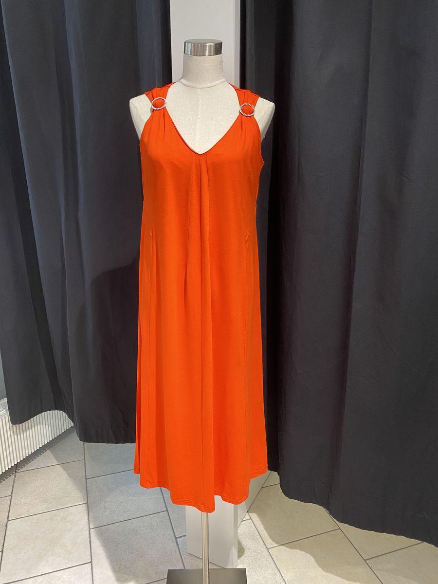 Seeyou mekko oranssi