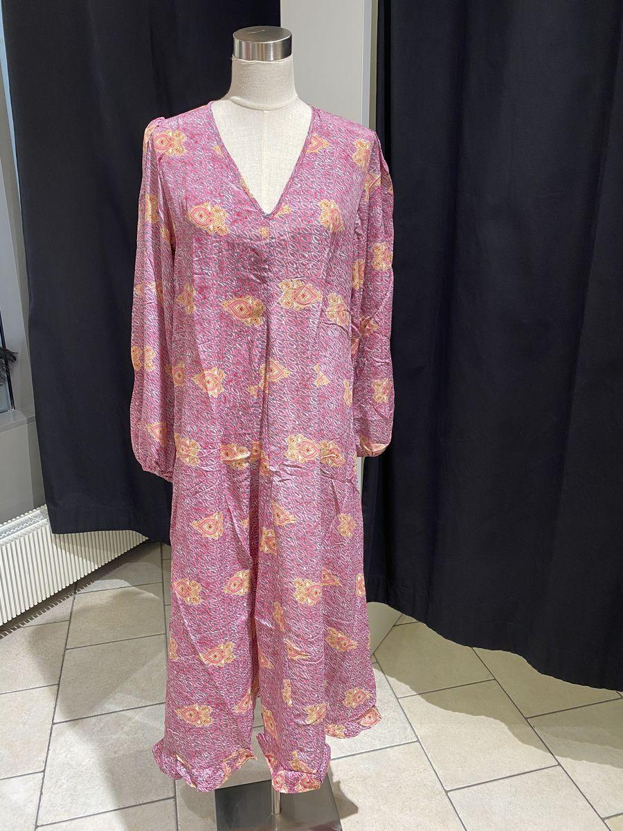 Sissel Edelbo mekko