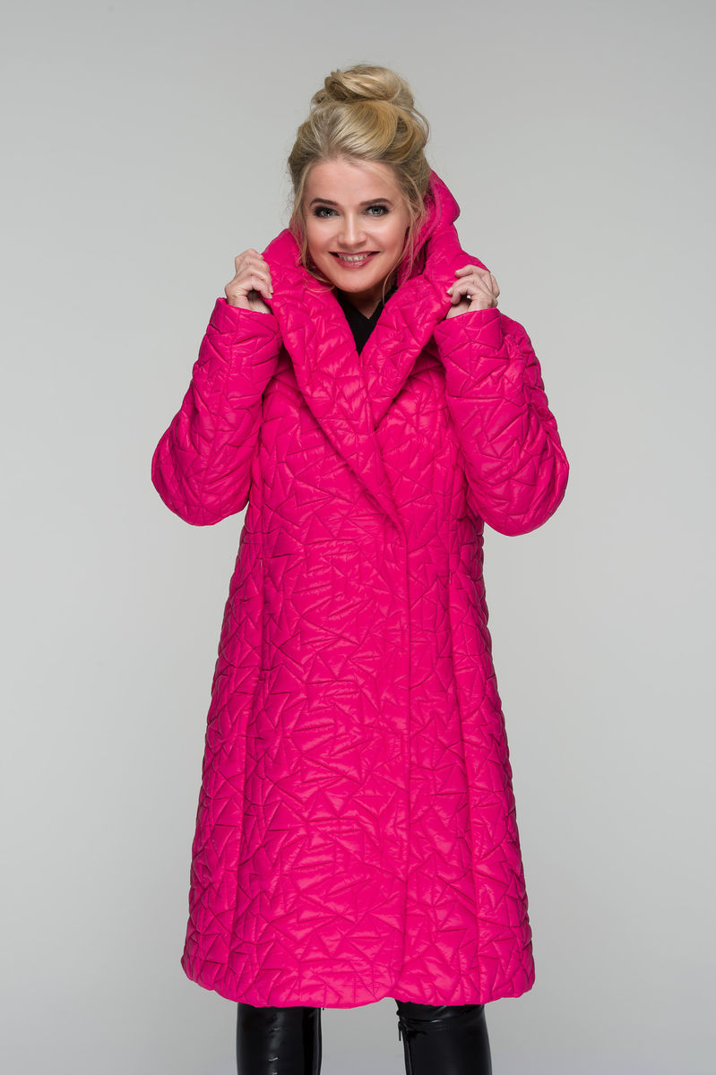Tiffany pink