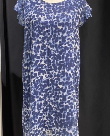 Topsecret leopardi mekko