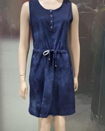 Topsecret mekko sininen