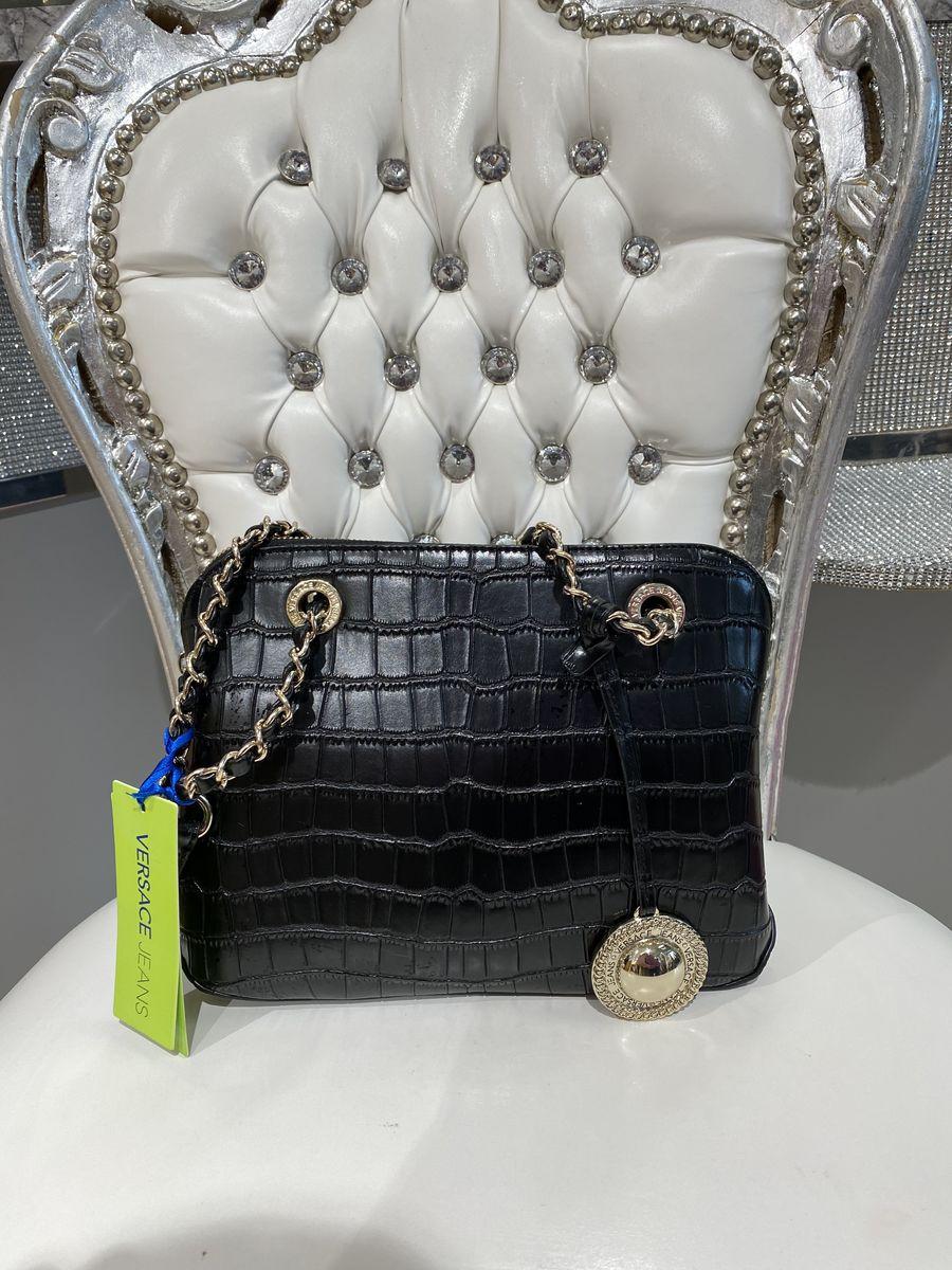 Versace Jeans Linea käsilaukku