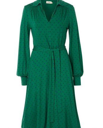 Jumperfabriken Bianca Green mekko