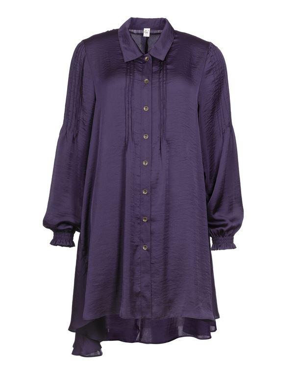 Que violetti paita