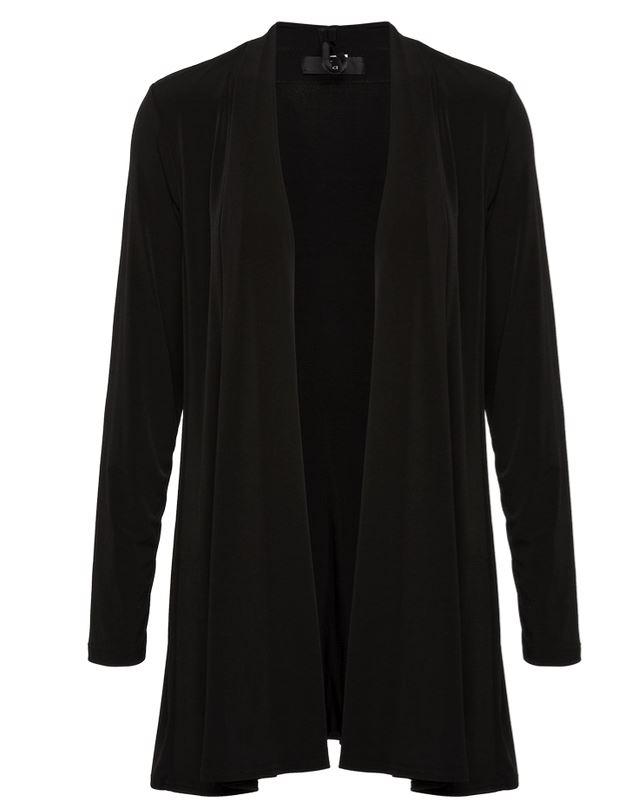 Tia musta jakku